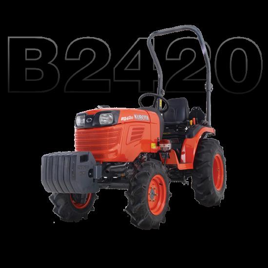 B2420 Unit