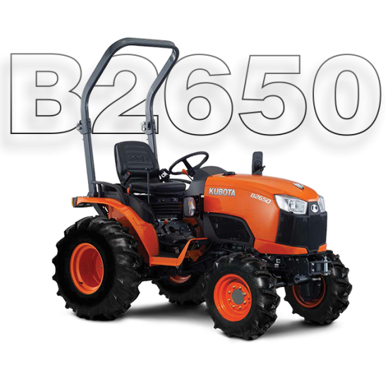 B2650 Unit