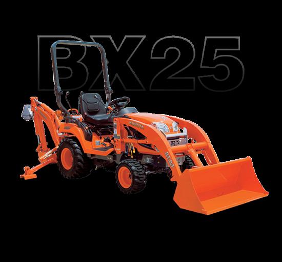 BX25 Unit