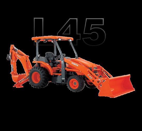 L45 Unit