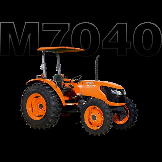 M7040 Unit