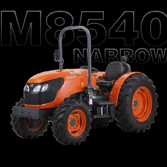 M78540 Narrow Unit