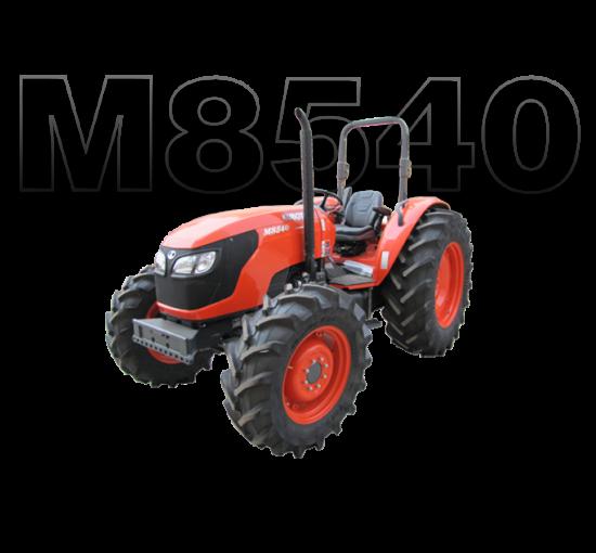 M8540 Unit
