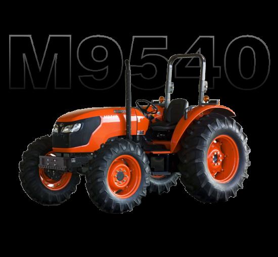 M9540 Unit
