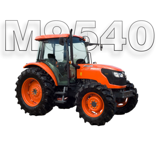 M9540Cab Unit