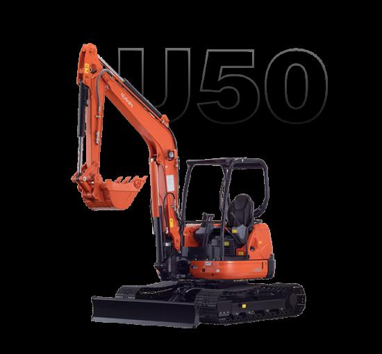 U50 Unit
