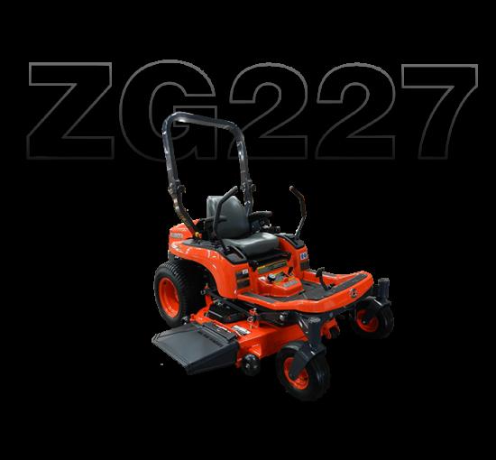 ZG227 Unit