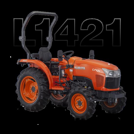 L1421 Unit