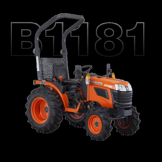 B1181 Unit